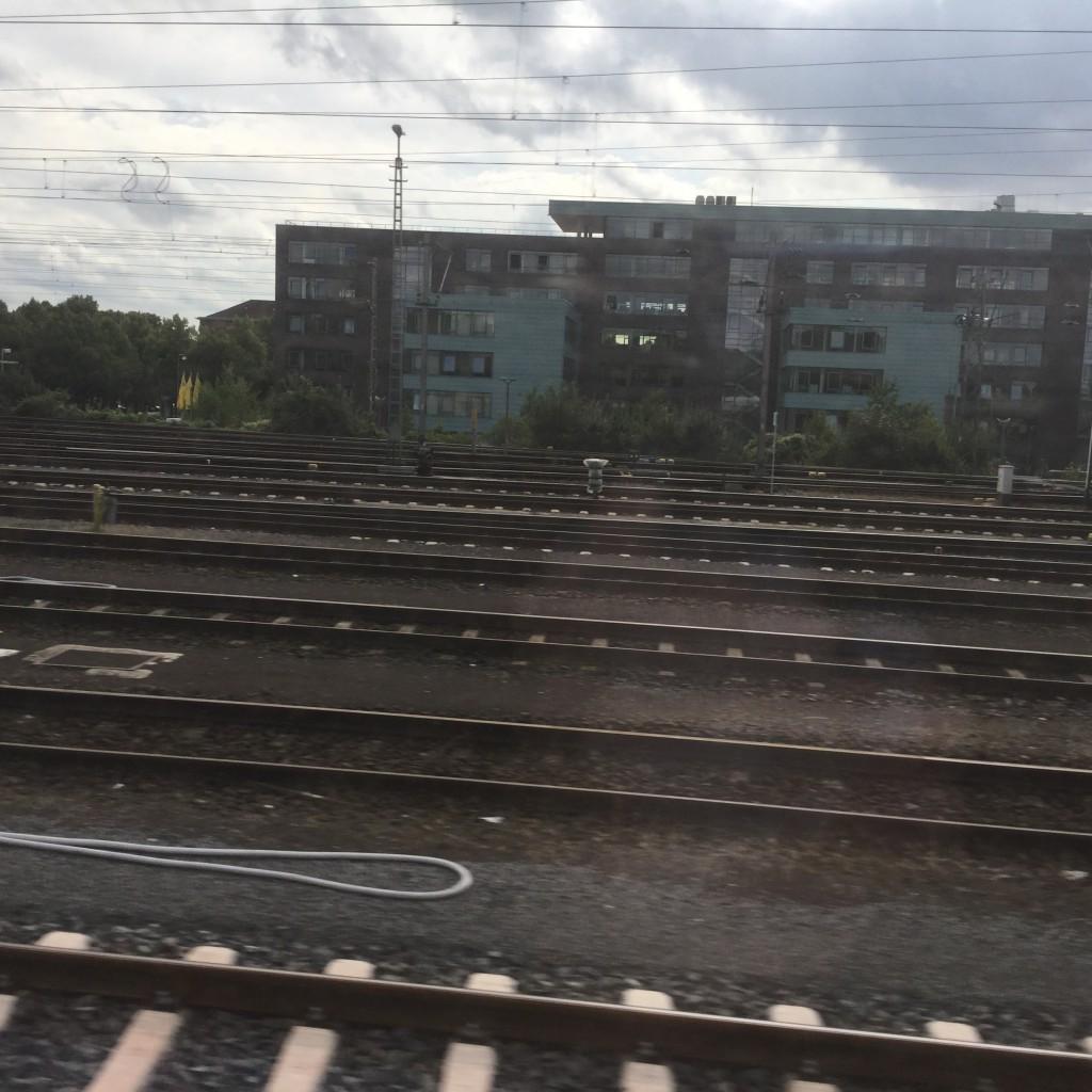 Tschüss Hannover