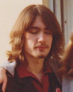 1983 - 17 jahre
